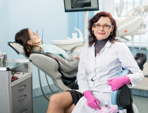 ¿Cómo encuentro un buen dentista para toda la familia?