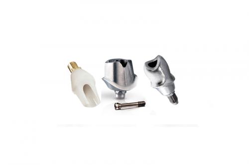 Los mejores pilares CAD/CAM sobre implante