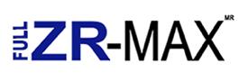 Marca Full-ZR-MAX prótesis dental monolítica elaborada 100% de zirconia