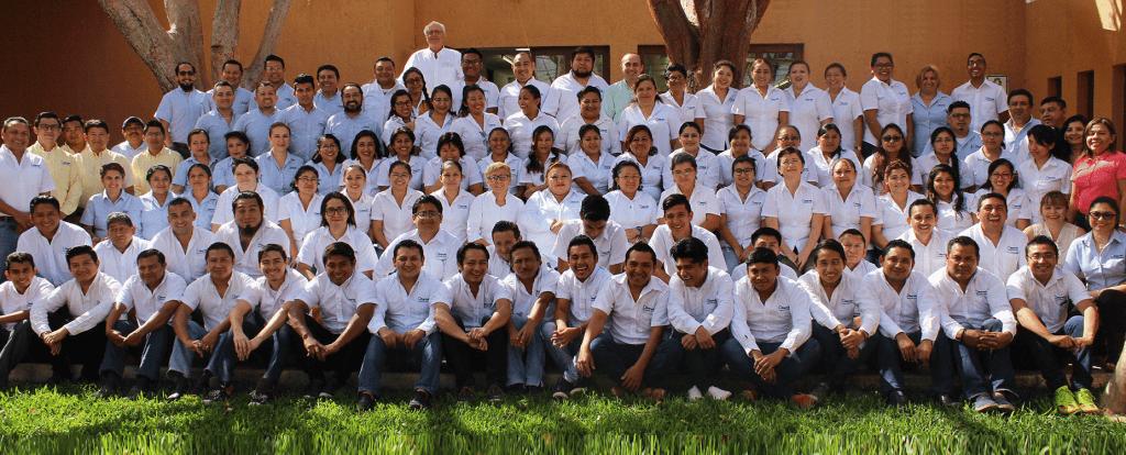 En Reytek trabajamos unidos como una gran familia y valoramos a cada cliente